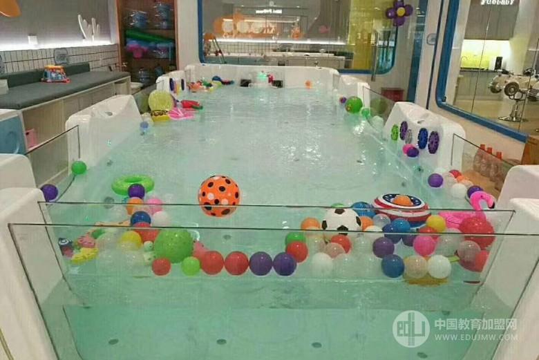 游泳館加盟
