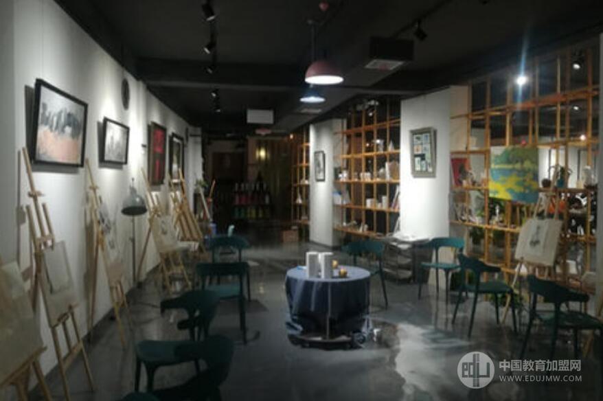 中藝畫廊加盟