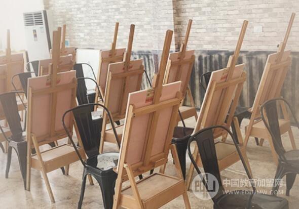 中藝畫苑加盟