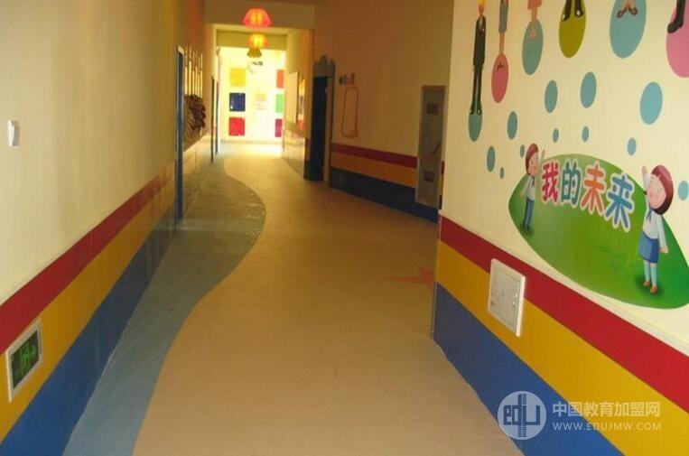 米蘭國際幼兒園加盟