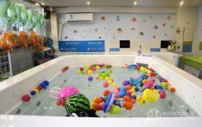 靚寶寶游泳館加盟,助您輕松實現致富夢想!