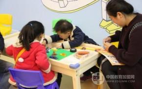 樂蒙樂貝機器人教育 讓孩子在學習過程中更加愉悅