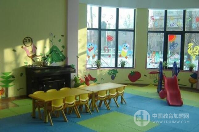 淘寶貝國際高瞻幼兒園加盟