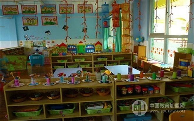 歡樂童年幼兒園