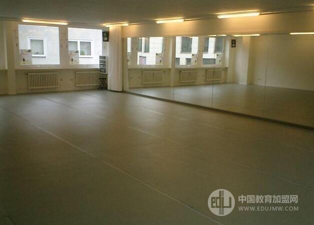 觀瀾華翎舞蹈加盟