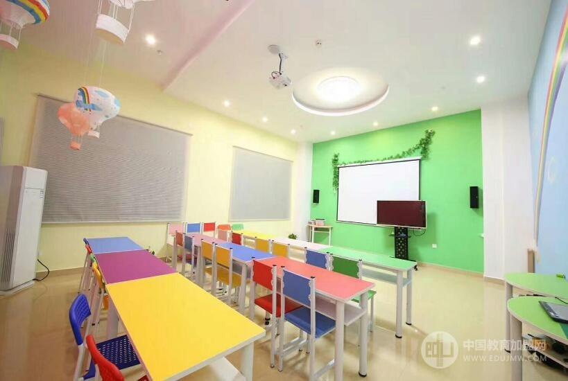 東方藝術幼兒園加盟