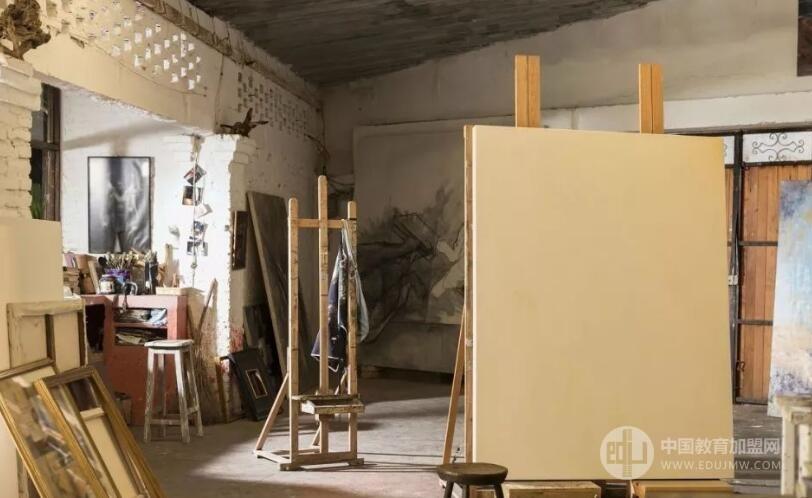一韓畫室加盟