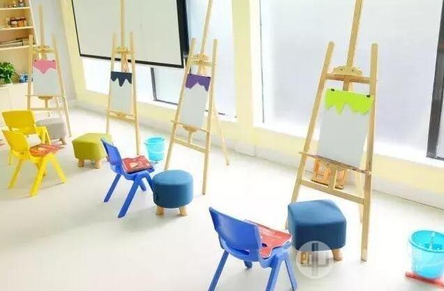 維茲堡兒童藝術學園加盟