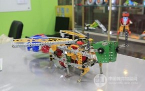 哈工大機器人教育生源覆蓋廣,投資有前途!