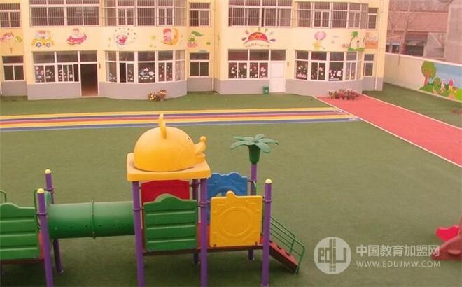 格林童話幼兒園