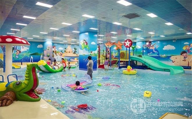 韻怡寶寶嬰兒游泳館