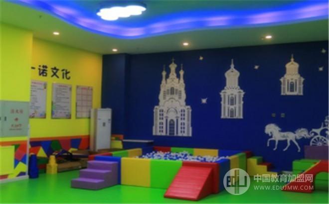 一諾童話國際幼兒園