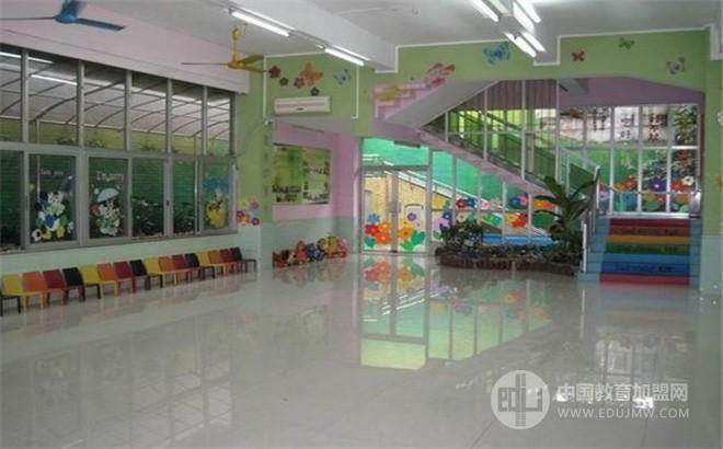 金城堡艺术幼儿园