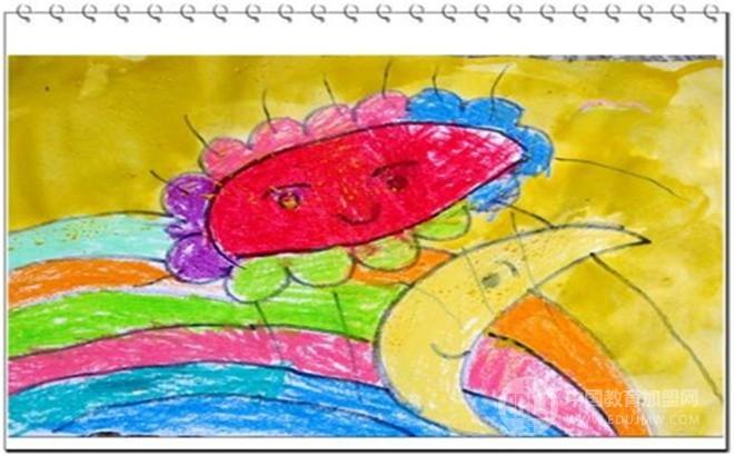 靈動色彩美術培訓