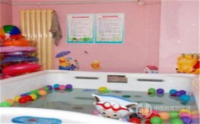 小海豹嬰幼兒游泳館