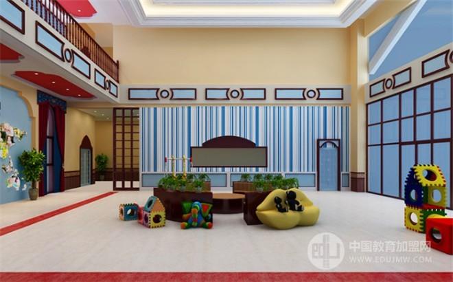 英伦国际幼儿园