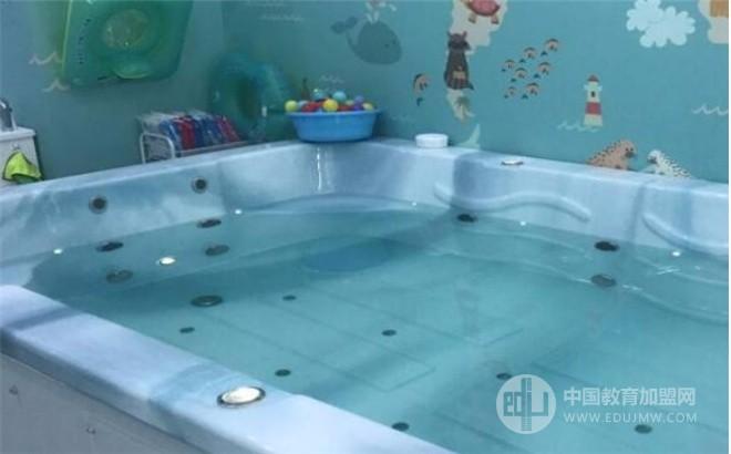 童之家嬰幼兒游泳館