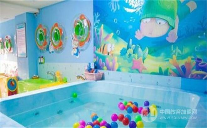 欧拉婴幼儿游泳中心