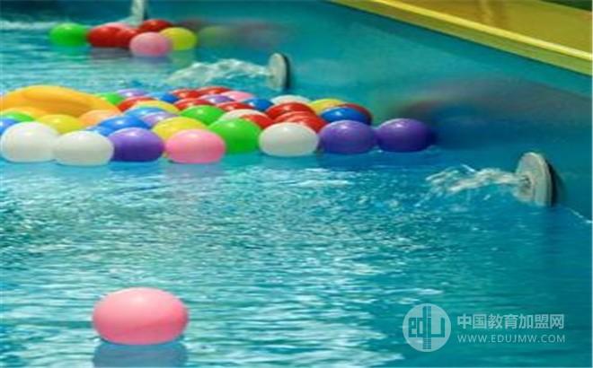 梵睿國際親子游泳俱樂部