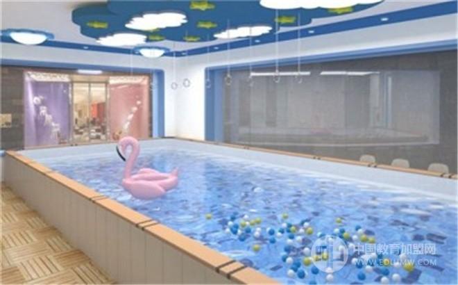 爱得润婴儿游泳馆