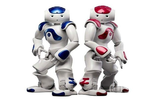 乐慧机器人教育中心