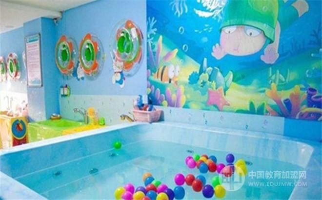 福爾寶貝嬰兒游泳館