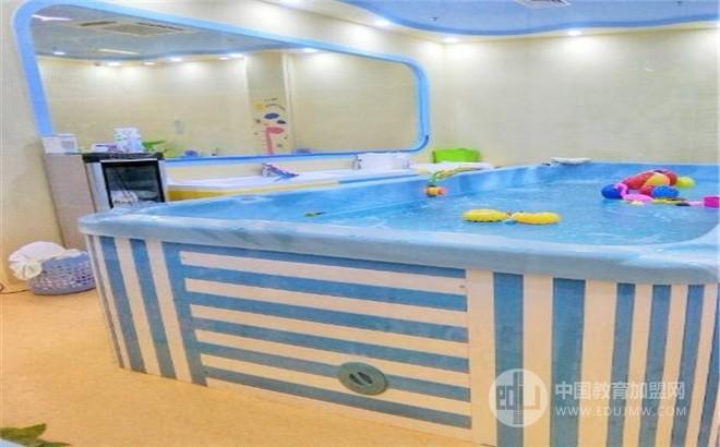 奥尔维斯国际游泳培训