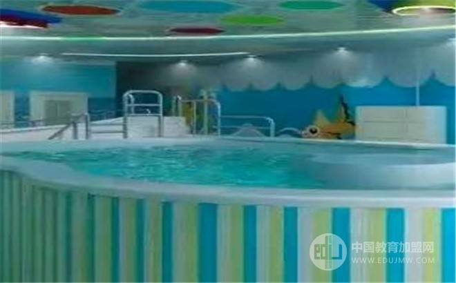 爱丽宝贝婴儿游泳馆