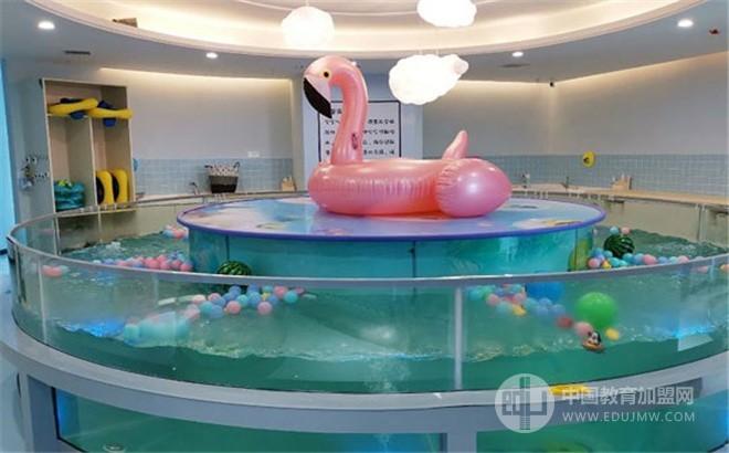 貝貝旺嬰幼兒spa游泳