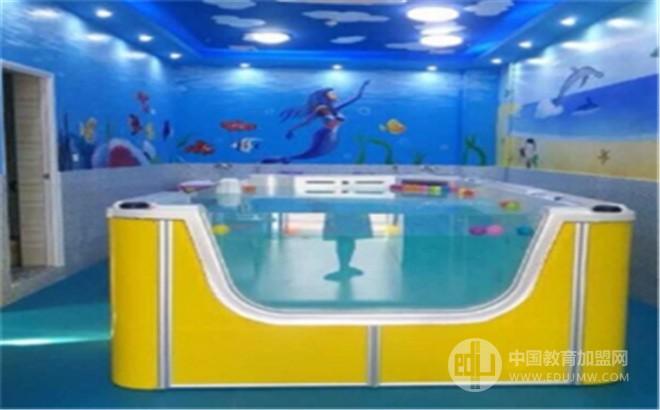 悠游樂嬰幼兒游泳館