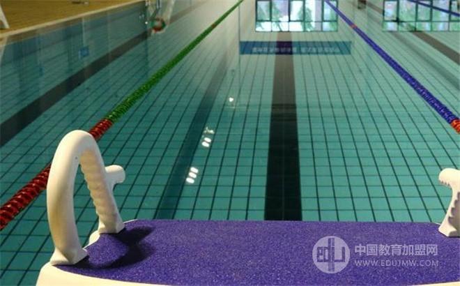 帕瑞達斯親子游泳