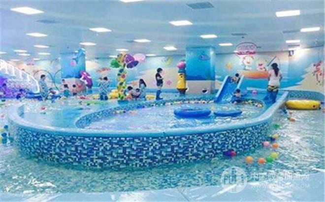 安馨寶寶游泳館