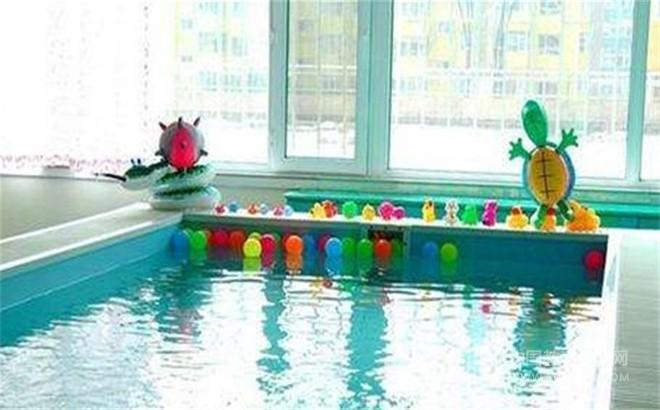 乐虎婴童游泳馆