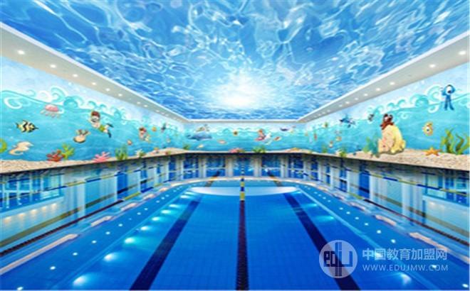 美嬰堡嬰幼兒游泳館