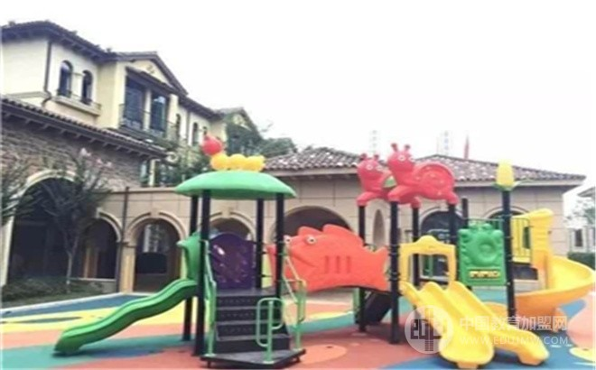 金桥幼儿园