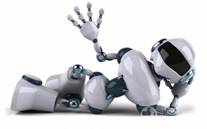 益乐机器人