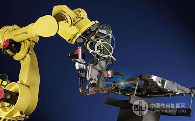 金石机器人