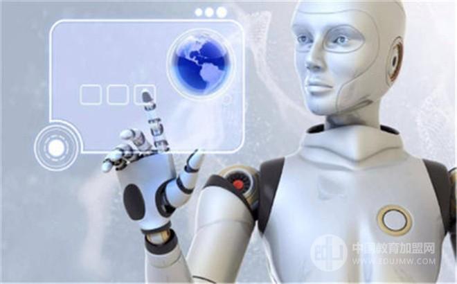 博涵機器人活動中心