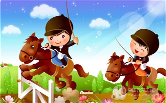 小骑士幼儿园
