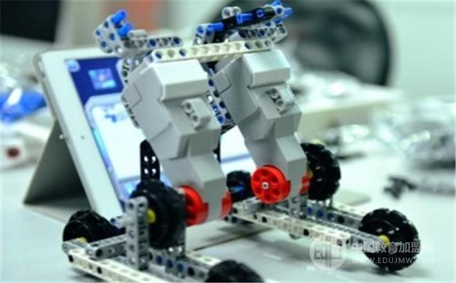 朝元机器人