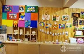 趣牛牛少兒美術在怎樣培養孩子的創造力?