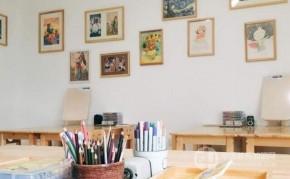 童呓绘美术培训优势明显,创业就趁现在!