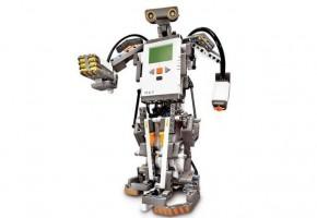 乐高机器人教育加盟,为您铺设财富之路