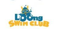龙格亲子游泳