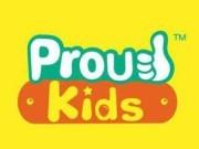 ProudKids在線少兒英語