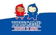 TotsCamp美式嬰幼兒育樂中心