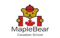 加拿大楓葉小熊