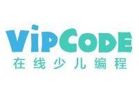 VIPCODE在線少兒編程