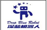 深蓝机器人